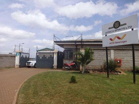 African Spirits Company Kenya
