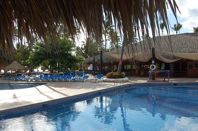 Punta Cana Dominican Republic Hotel