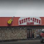Rusty Spur, Fort Wayne, Indiana