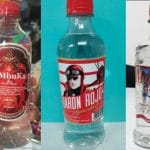 Health Ministry: Methanol Tainted Aguardiente Brands in Costa Rica