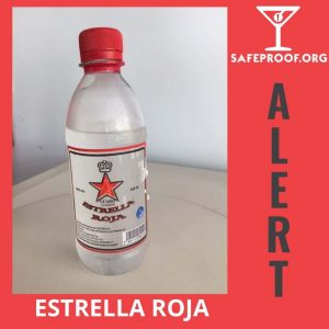 Estrella Roja Costa Rica Methanol Alcohol Poisoning