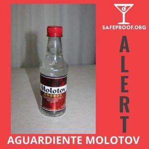 Molotov Aguardiente