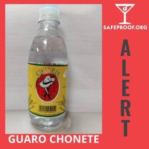 Guaro Chonete
