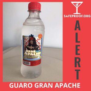 Gran Apache Guaro