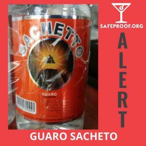 Sacheto Guaro