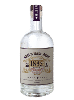 Best Organic Vodka